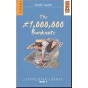 £ 1,000,000 BANKNOTE