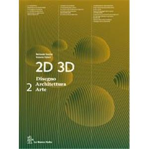 2D 3D 2 CON OPENBOOK. VOL. 2 + OPENBOOK