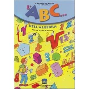 8826 - ABC DELL'ALGEBRA (L')
