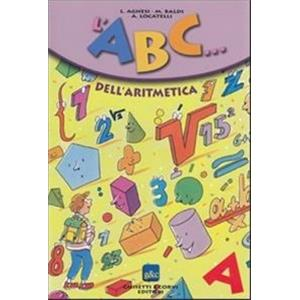 8823 - ABC DELL'ARITMETICA (L') A
