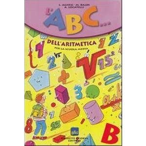 8824 - ABC DELL'ARITMETICA (L') B
