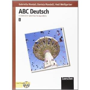 12668 - ABC DEUTSCH - VOL. 1 STUFEN A2-B1