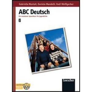 12669 - ABC DEUTSCH - VOL. 2 STUFEN A2-B1