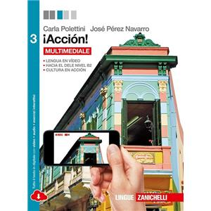 9941217 - ACCION VOL  3 MULTIMEDIALE (LDM).