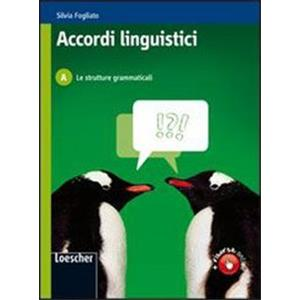 66558 - ACCORDI LINGUISTICI - VOL. A
