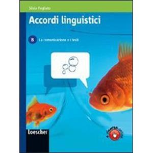 66557 - ACCORDI LINGUISTICI - VOL. B