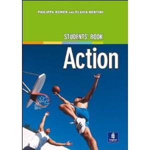 13918 - ACTION - VOL. 1 + CD AUDIO