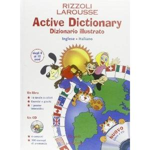 38877 - ACTIVE DICTIONARY BILINGUE  2° CICLO