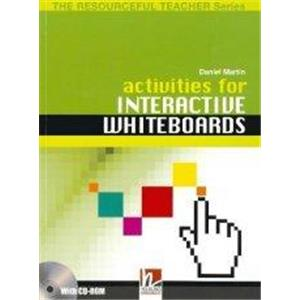 71714 - ACTIVITIES FOR INTERACTIVE WHITEBOARDS + CD ROM