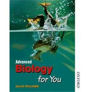 9958728 - ADVANCED BIOLOGY FOR YOU.