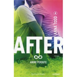 9935724 - AFTER  VOL. 4  ANIME PERDUTE
