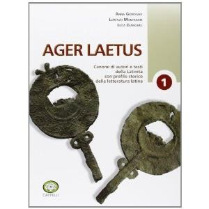 9905691 - AGER LAETUS.