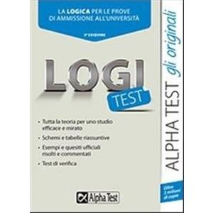 ALPHA TEST   PROFESSIONI SANITARIE  6500 QUIZ     - III ED.  CD.  Q 6