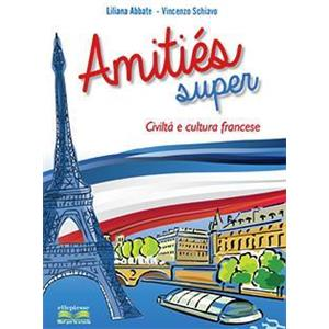 9918691 - AMITIES SUPER. CIVILTA' E CULTURA FRANCESE