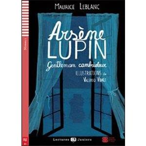 9921430 - ARSENE LUPIN. Gentleman cambrioleur. Con espansione online. con CD Audio