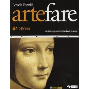 23357 - ARTEFARE - VOL. B1 + LABORATORIO