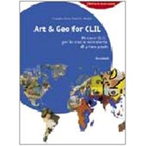 35445 - ART & GEO FOR CLIL