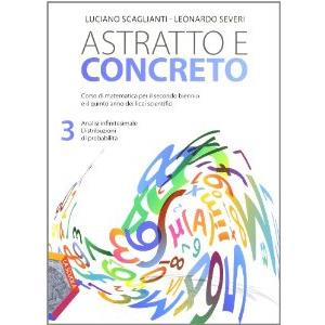 9902336 - ASTRATTO E CONCRETO VOL.3