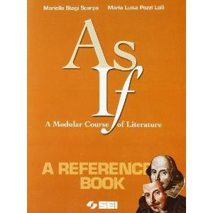 AS IF - REFERENCE BOOK