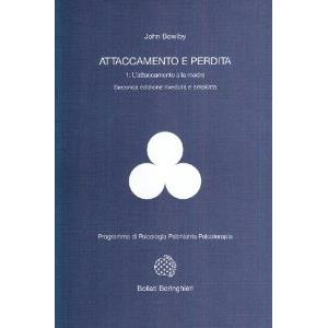 64788 - ATTACCAMENTO E PERDITA VOL.1