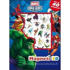 9936057 - AVENGERS     MAGNETIC DRAWING BOARD   LAVAGNA MAGNETICA