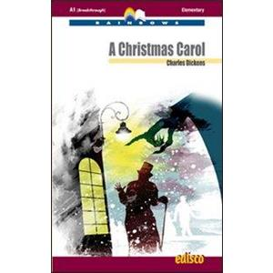 9931738 - A CHRISTMAS CAROL. RAINBOWS READERS | LEVEL A2 (WAYSTAGE) ELEMENTARY