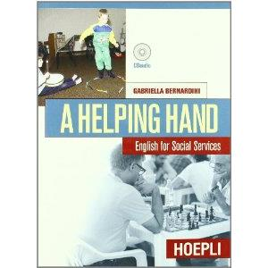 12191 - A HELPING HAND + CD AUDIO