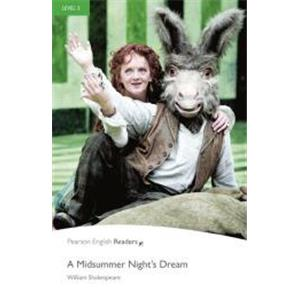 9966376 - A MIDSUMMER NIGHT'S DREAM