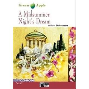 9792350 - A MIDSUMMER NIGHT'S DREAM + CD
