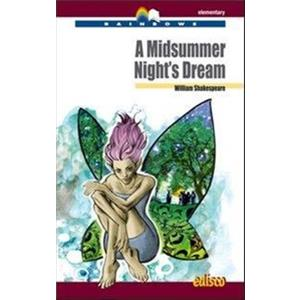 9802630 - A MIDSUMMER NIGHT'S DREAM + CD