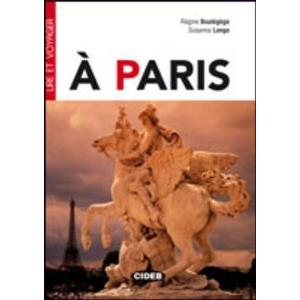 54999 - A PARIS + CD