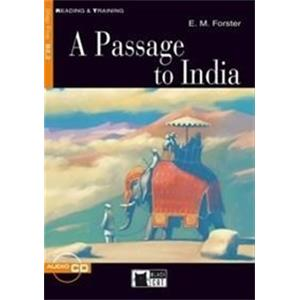 22407 - A PASSAGE TO INDIA + CD