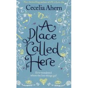 9924230 - A PLACE CALLED HERE
