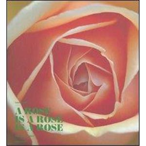 9926048 - A ROSE IS A ROSE IS A ROSE    (  BILINGUE  ITALIANO/INGLESE )