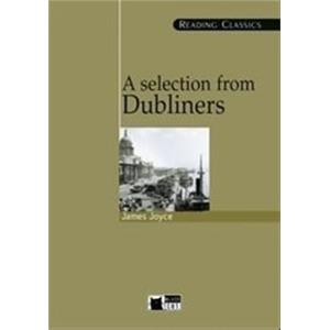 22018 - A SELECTION FROM DUBLINERS + CD