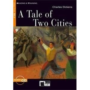 A TALE OF TWO CITIES + CD