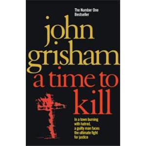 9927021 - A TIME TO KILL