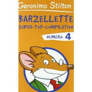 9800306 - BARZELETTE SUPER-TOP-COMPILATION NUM. 4