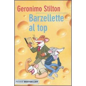 72009 - BARZELLETTE AL TOP