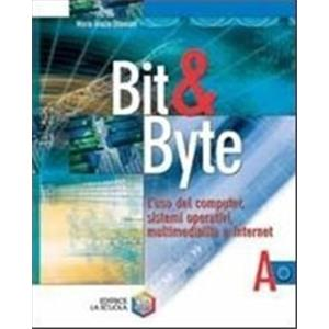 BIT & BYTE - TRE VOLUMI + CD ROM