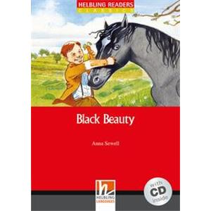 71702 - BLACK BEAUTY + CD AUDIO