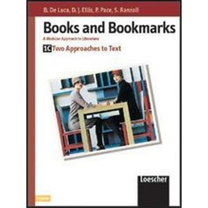 13156 - BOOKS AND BOOKMARKS VOL. 2 - PERSONAL FILE