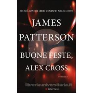 9935942 - BUONE FESTE, ALEX CROSS