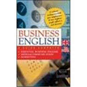 72122 - BUSINESS ENGLISH. Cofanetto