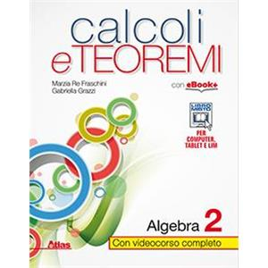 9920607 - CALCOLI E TEOREMI VOL. 2
