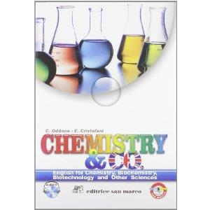 9901994 - CHEMISTRY & CO. + CD AUDIO. ENGLISH FOR CHEMISTRY, BIOCHEMISTRY, BIOTECHNOLOGY AND OTHER SCIENCES