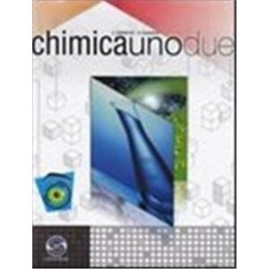 72795 - CHIMICAUNODUE. VOLUME UNICO