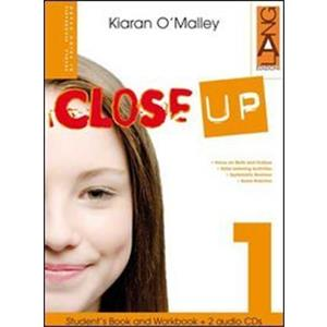 CLOSE UP - VOL. 1 + CD ROM