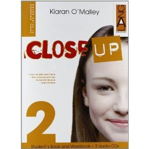 52518 - CLOSE UP 2. STUDENT'S BOOK + WORKBOOK + CD AUDIO