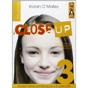 52516 - CLOSE UP 3. STUDENT'S BOOK + WORKBOOK + CD AUDIO